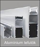 Alumínium lefutó