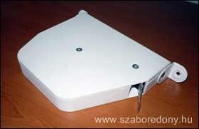 Mini gurtnicsévélő automata