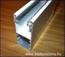 Alumínium sín